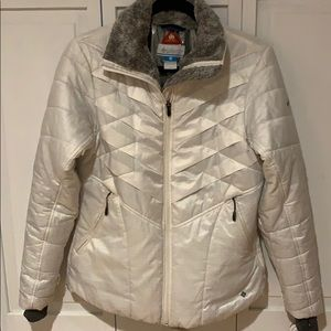 Columbia Kaleidascope Jacket